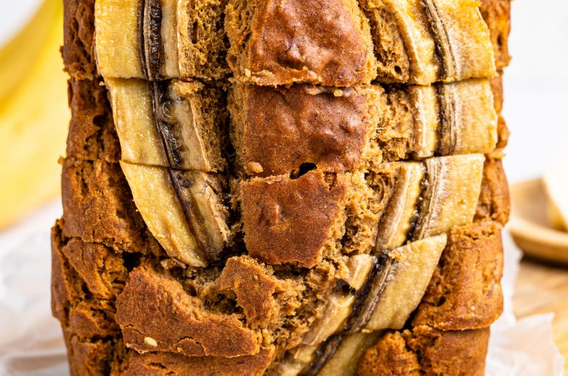 Ultimate Gluten-Free and Dairy-Free Banana Bread